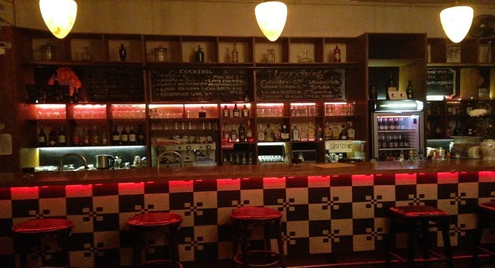 Nachtigall Bar Berlin image 6