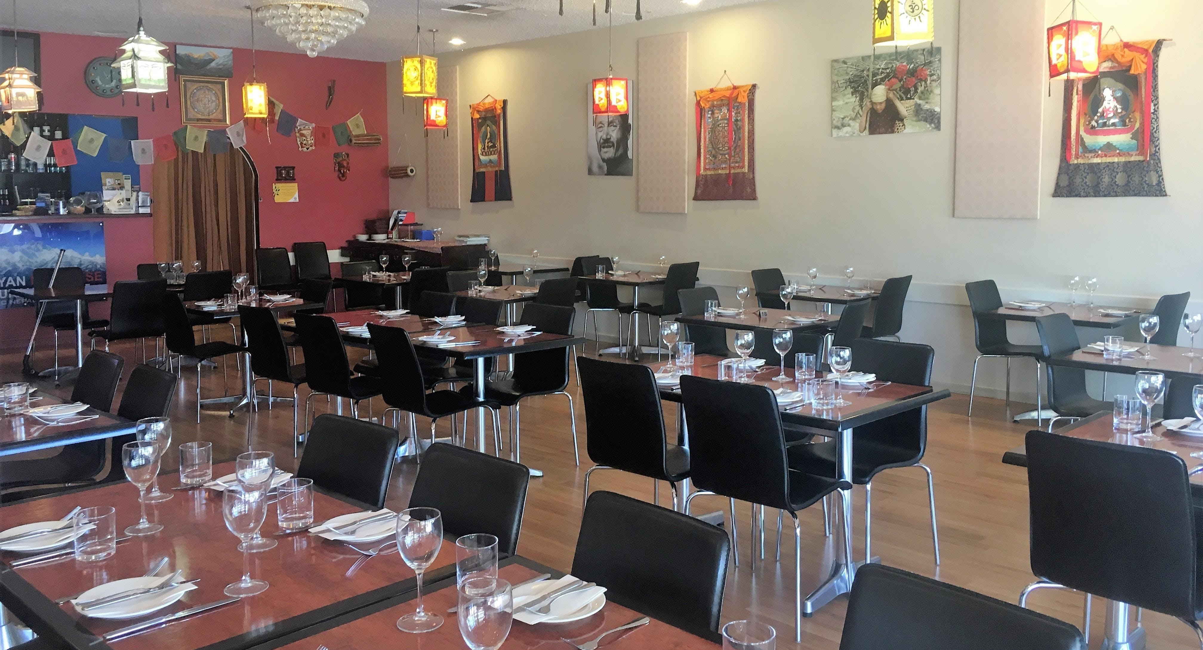Himalayan Nepalese Restaurant & Cafe - Inglewood Perth image 3