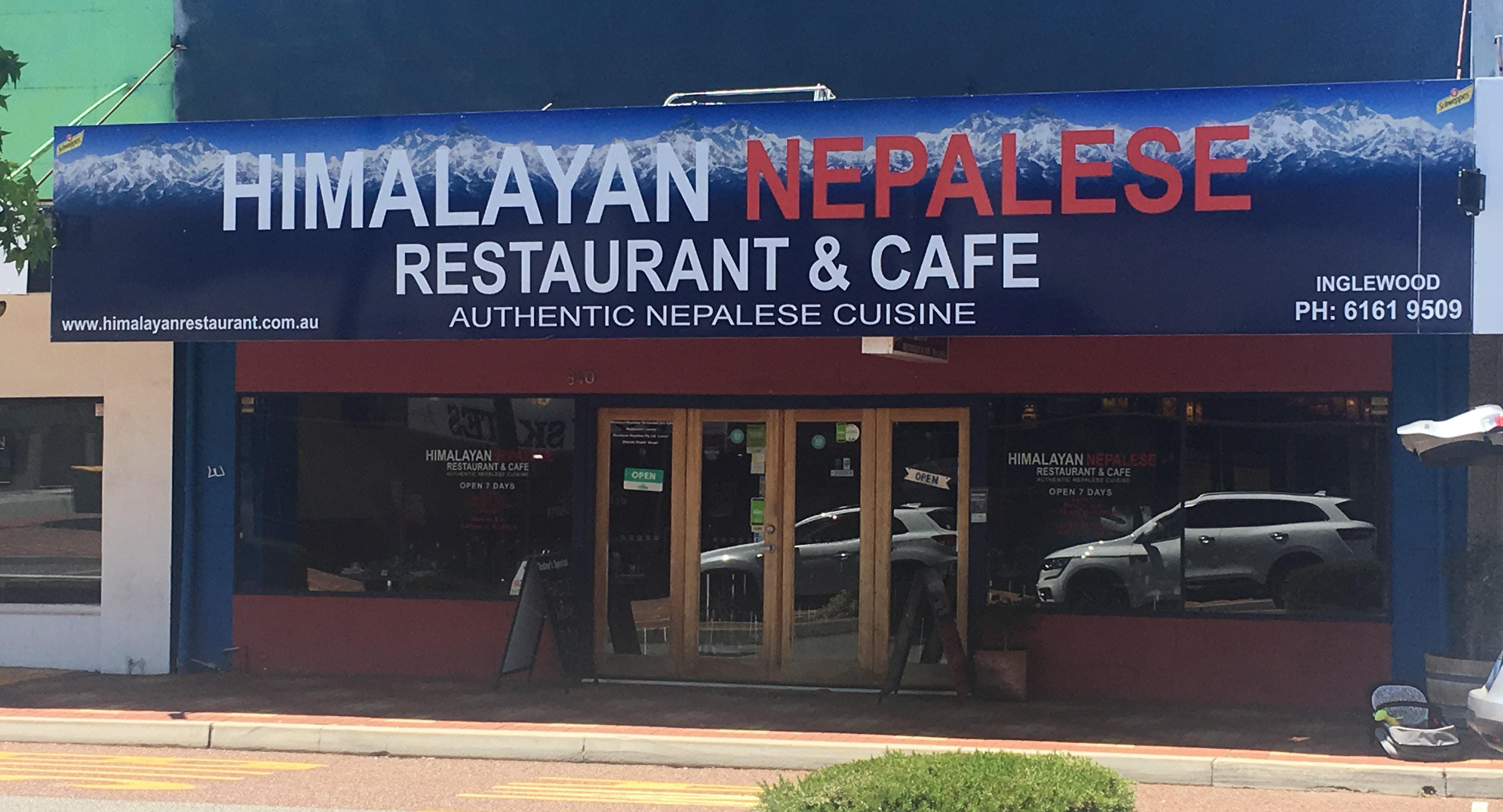 Himalayan Nepalese Restaurant & Cafe - Inglewood Perth image 2
