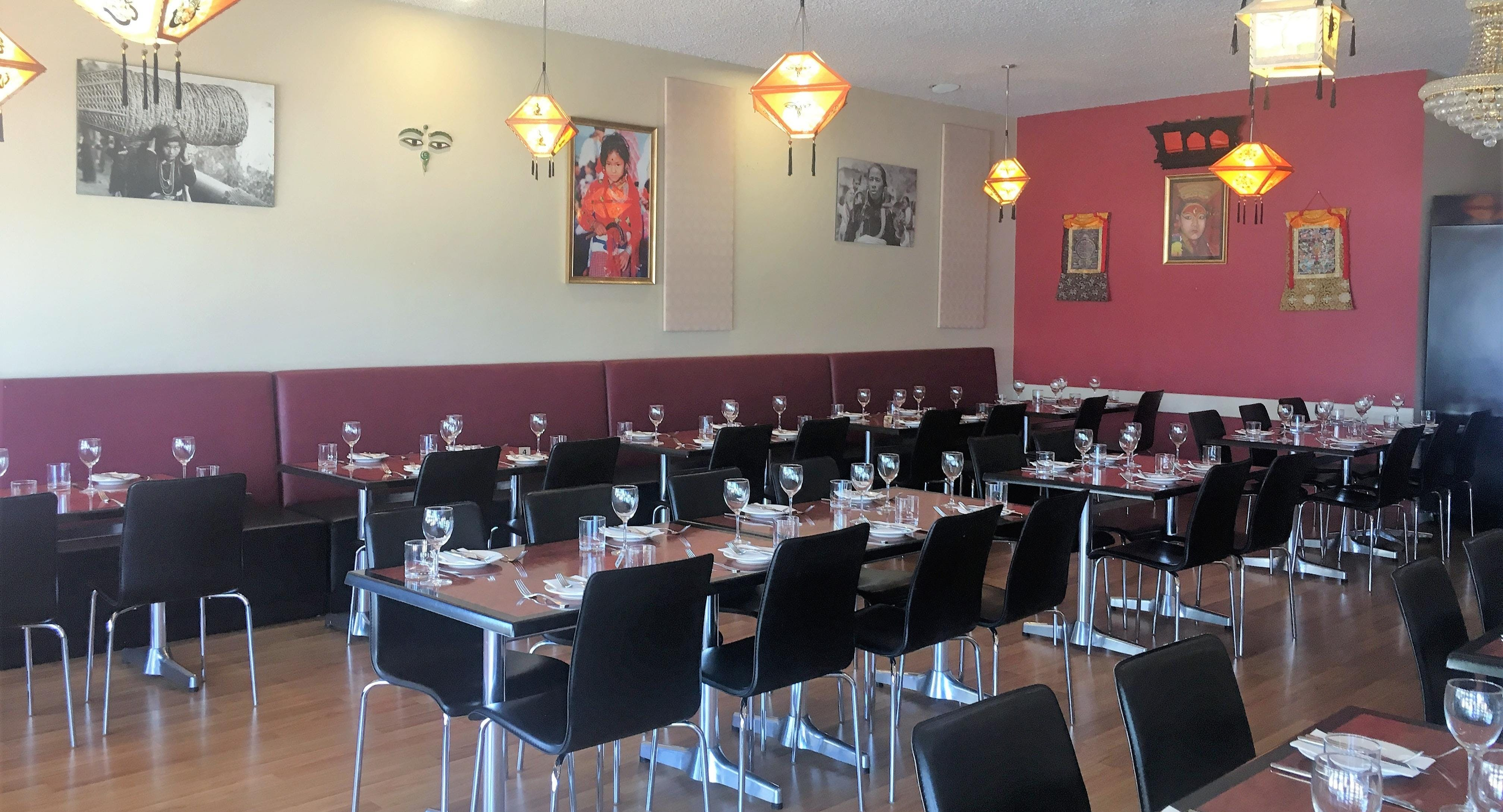 Himalayan Nepalese Restaurant Cafe Inglewood Perth Image 1