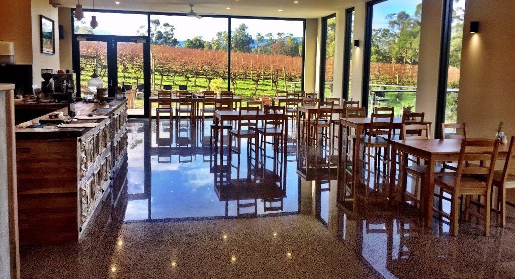 Photo of restaurant Many Hands Winery in Coldstream, Yarra Valley