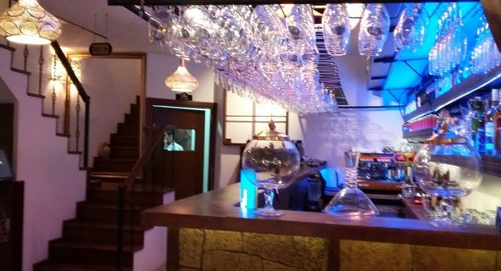 Constantine's Ark Restaurant & Cafe İstanbul image 3