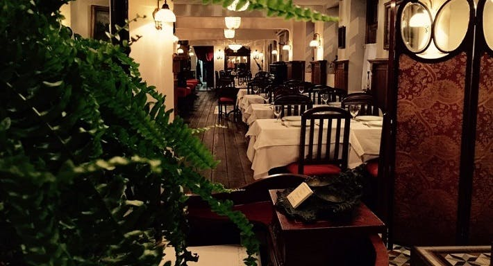 Ayaspaşa Russian Restaurant İstanbul image 13