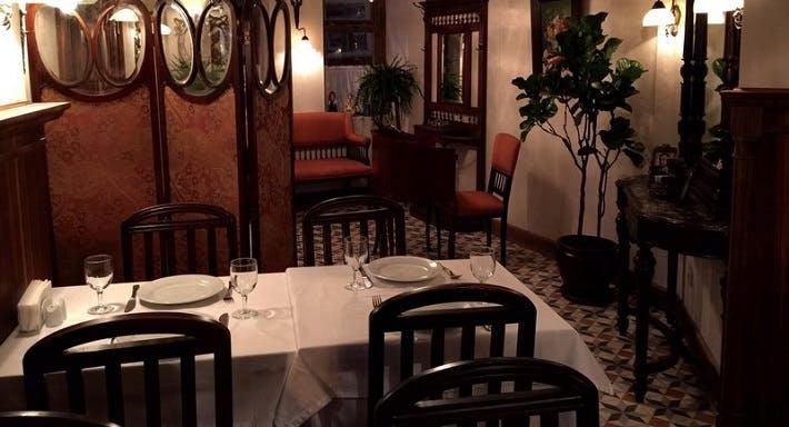 Ayaspaşa Russian Restaurant İstanbul image 11