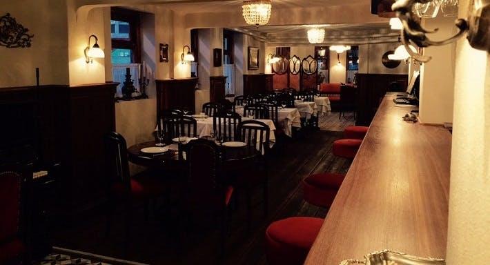 Ayaspaşa Russian Restaurant İstanbul image 9