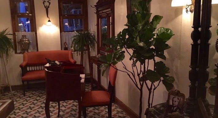 Ayaspaşa Russian Restaurant İstanbul image 10
