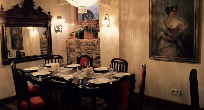 Ayaspaşa Russian Restaurant İstanbul image 6