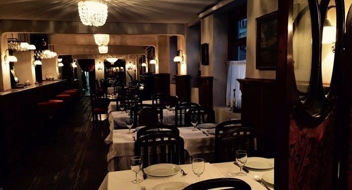 Ayaspaşa Russian Restaurant İstanbul image 5
