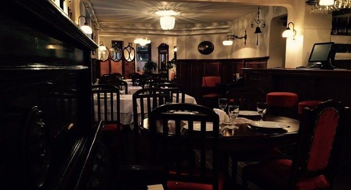 Ayaspaşa Russian Restaurant İstanbul image 4