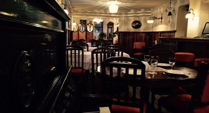 Ayaspaşa Russian Restaurant Istanbul image 3
