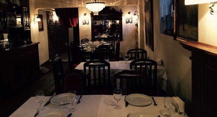 Ayaspaşa Russian Restaurant