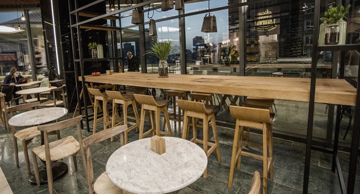chopStory Maslak İstanbul image 2