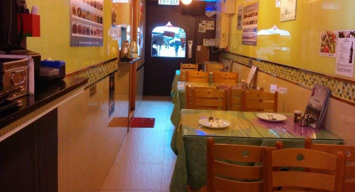 Salaam Namaste Curry House 沙拉姆咖喱屋 Hong Kong image 2
