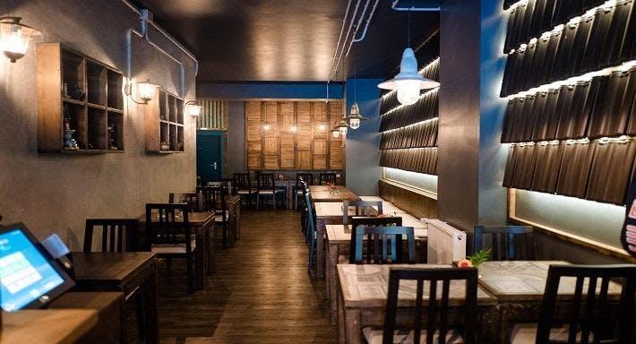Restaurant 51