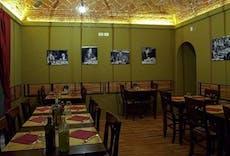 Restaurant La Spada in Centro storico, Florence