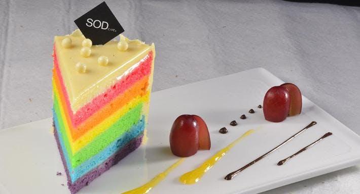 SOD Cafe Singapore image 12