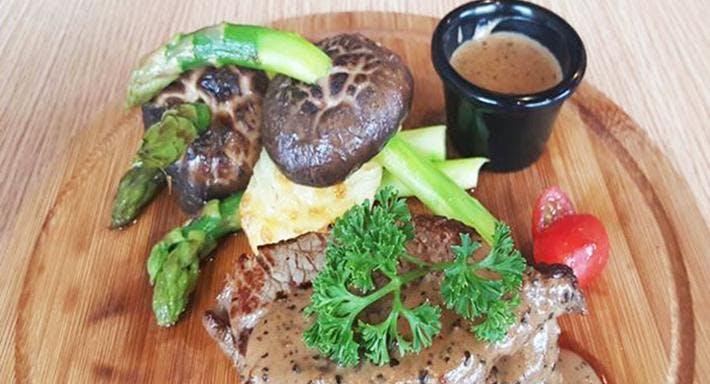 SOD Cafe Singapore image 2