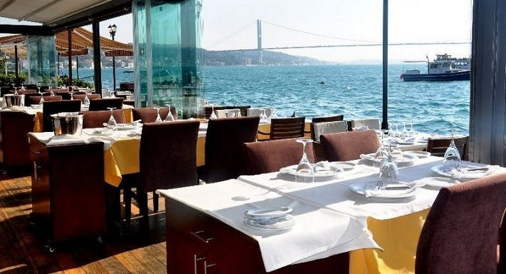Rigel Restaurant İstanbul image 3