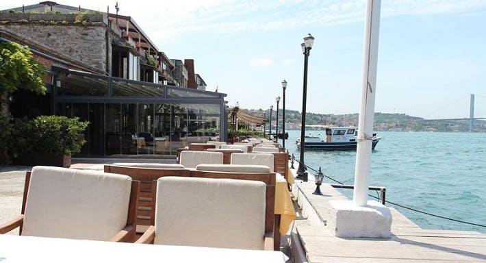 Rigel Restaurant İstanbul image 1