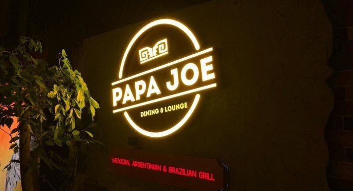 Papa Joe Hong Kong image 1