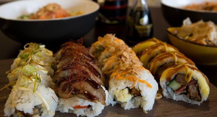 Mr Munchies Sushi - Mt Lawley Perth image 8