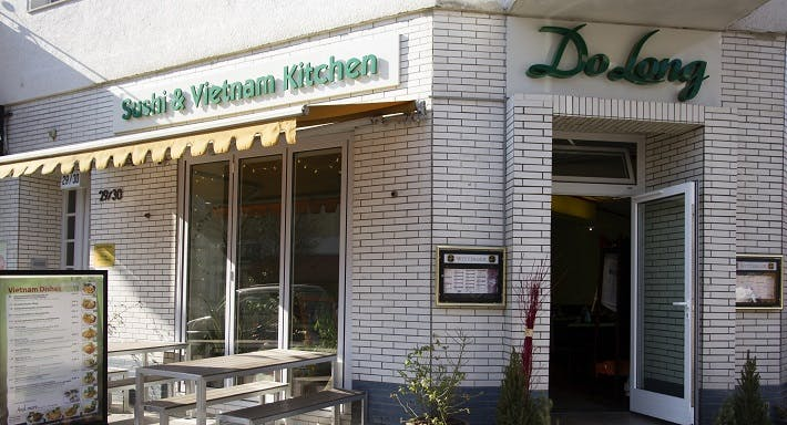 Do - Long Asia Restaurant Berlin image 8