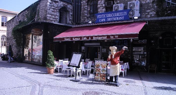 Otantik Karaca Kardelen Cafe & Restaurant