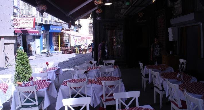 Otantik Karaca Kardelen Cafe & Restaurant İstanbul image 3
