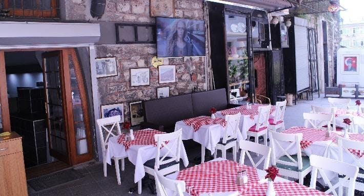 Otantik Karaca Kardelen Cafe & Restaurant İstanbul image 6