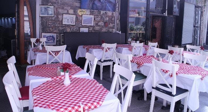 Otantik Karaca Kardelen Cafe & Restaurant İstanbul image 8