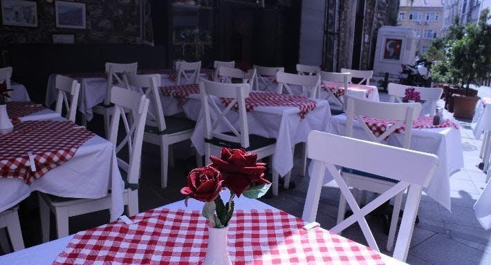 Otantik Karaca Kardelen Cafe & Restaurant İstanbul image 5
