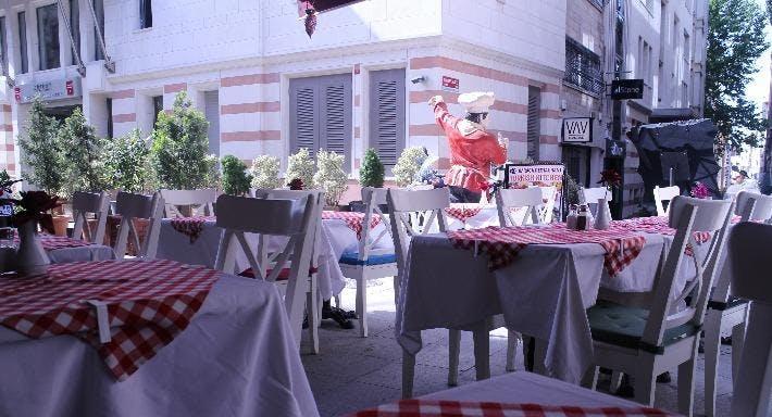 Otantik Karaca Kardelen Cafe & Restaurant İstanbul image 4