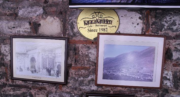 Otantik Karaca Kardelen Cafe & Restaurant İstanbul image 7