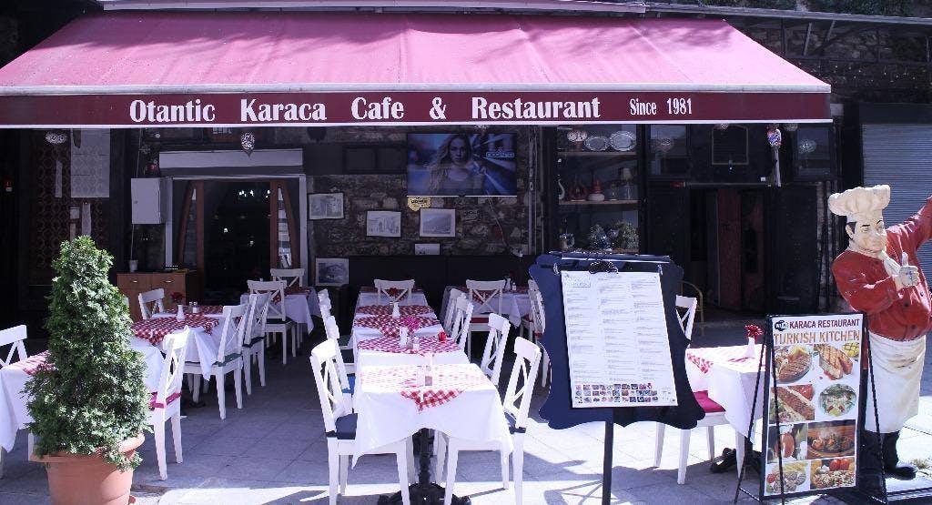 Otantik Karaca Kardelen Cafe & Restaurant İstanbul image 1