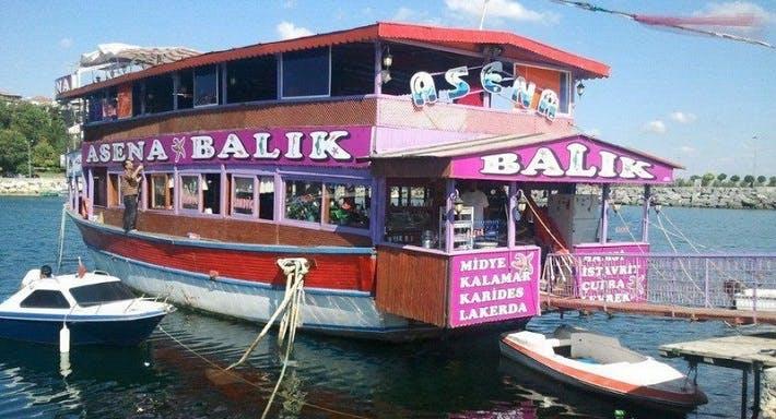 Asena Tekne İstanbul image 1