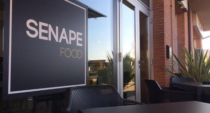 Senape Food