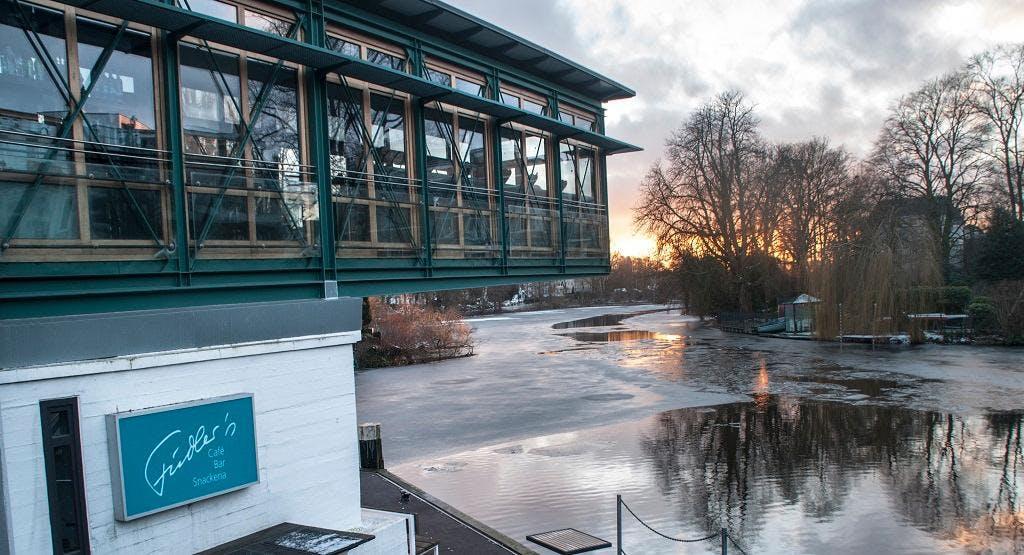 Fiedler's Café Tapas Bar Hamburg image 1