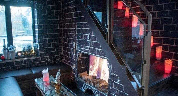 Fiedler's Café Tapas Bar