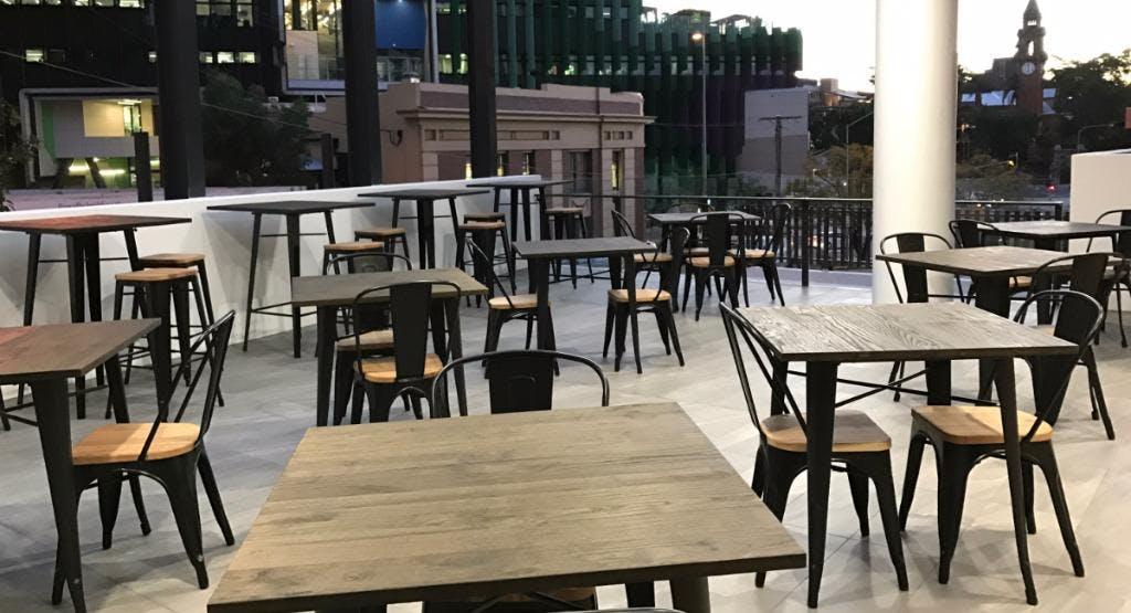 Cafe63 - Swiss-Belhotel Brisbane image 1