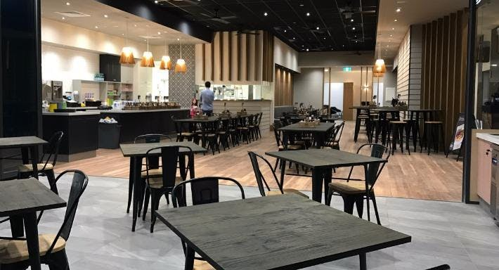 Cafe63 - Swiss-Belhotel Brisbane image 3