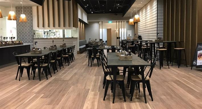 Cafe63 - Swiss-Belhotel Brisbane image 2