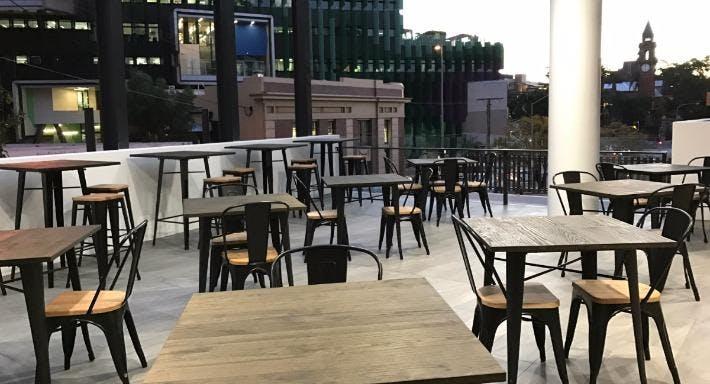 Cafe63 - Swiss-Belhotel Brisbane image 4