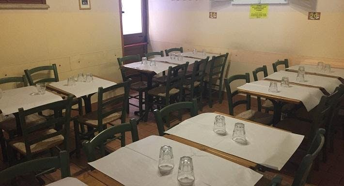 Pizzeria hostaria Baffetto 2 - CAMPO DEI FIORI Roma image 2