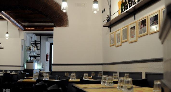 Pizzeria hostaria Baffetto 2 Roma image 2