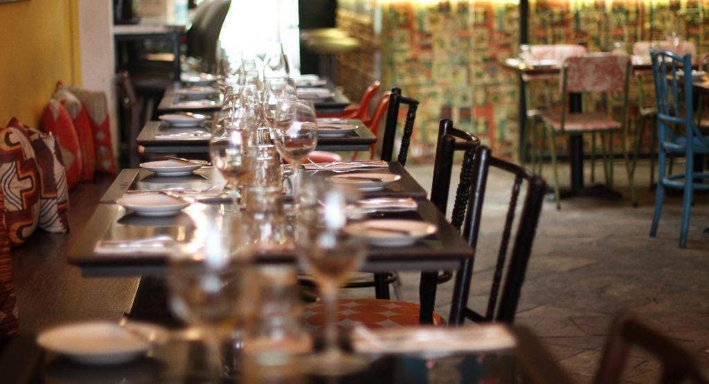 Eight Cafe & Bar Singapore image 1
