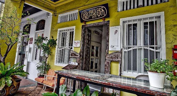 Eight Cafe & Bar Singapore image 5