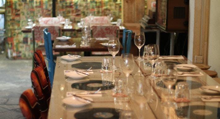 Eight Cafe & Bar Singapore image 3