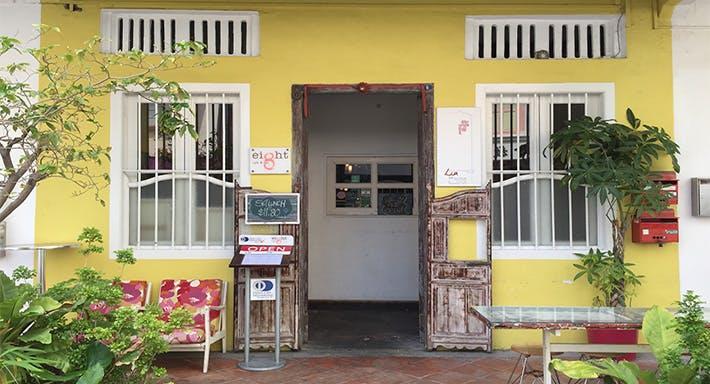 Eight Cafe & Bar Singapore image 4