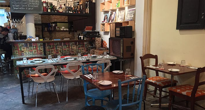 Eight Cafe & Bar Singapore image 2