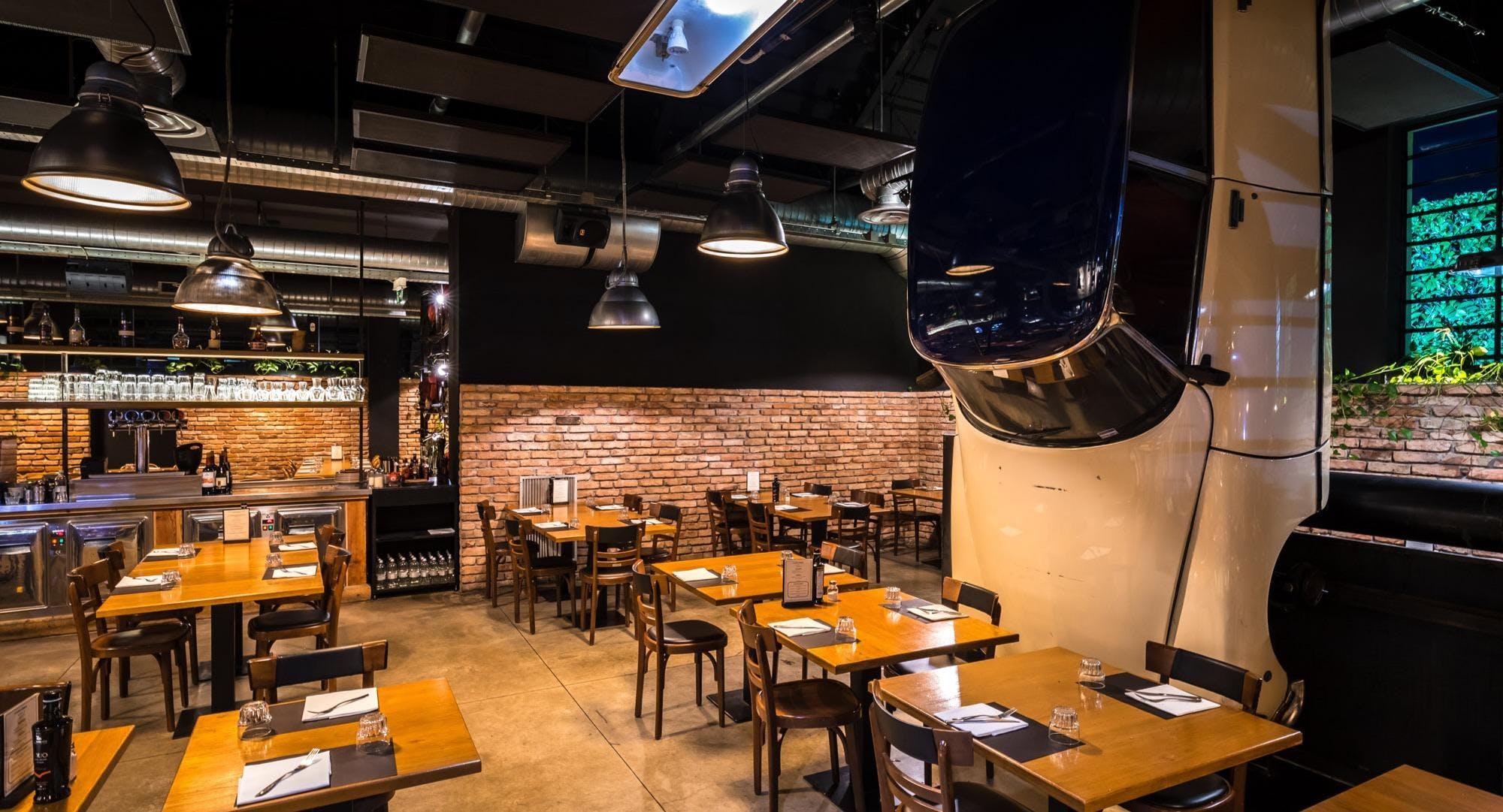 Please - Antigua Restaurants Monza and Brianza image 3